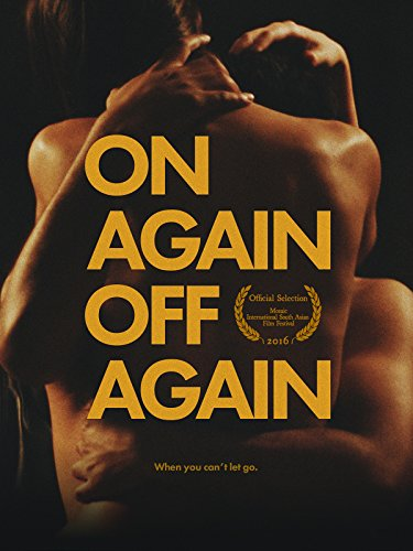 On Again Off Again Cover