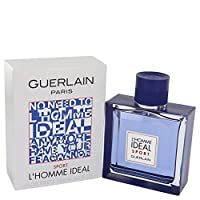 Guerlain L'Homme Ideal Sport for Men 100ml Eau de Toilette