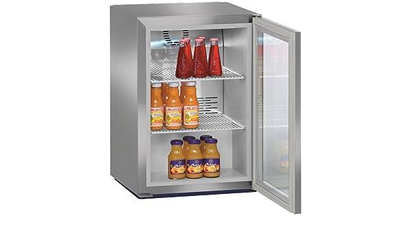 Mini Kühlschrank Liebherr : Liebherr fkv autonome edelstahl kühlschrank getränkespender