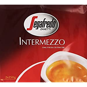 Segafredo Caffè Macinato 2