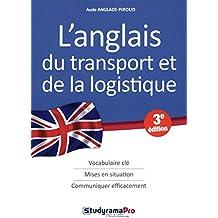 Anglais du transport et de la logistique
