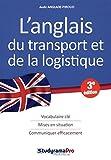 Anglais du transport et de la logistique...