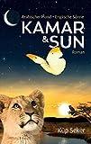 Kamar & Sun: Arabischer Mond - Englische Sonne