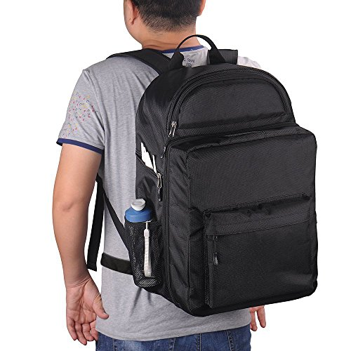 Smatree SmaPac DP3000 Backpack for DJI Phantom 4 / 4 Pro Quadcopter Drones (Original Styrofoam Case, Batteries, Propellers are NOT Included)