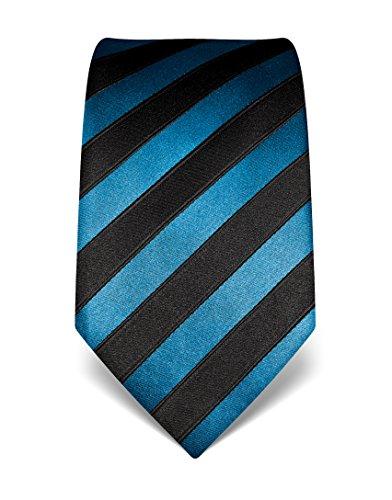 vb-cravatta-uomo-seta-a-righe-molti-colori-disponibili-petrol-taglia-unica
