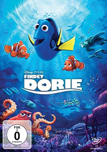 #Findet Dorie#