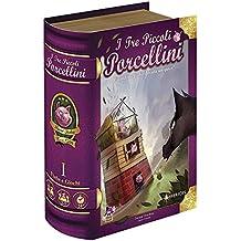 Asterion 8440 - I Tre Piccoli Porcellini, Edizione Italiana