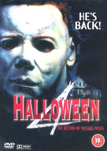turn of Michael Myers [DVD] [1989] by Donald Pleasence ()