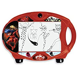 Lady Bug - Light Box (Famosa 700014030)
