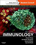 Immunology, International Edition: With Student Consult Online Access