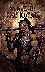 Slave of Chu Kutall by Michael McCloskey (2013-10-02)