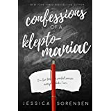 Confessions of a Kleptomaniac (English Edition)