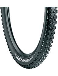 Vredestein Black Panther Xtreme - Cubierta para bicicleta, color negro