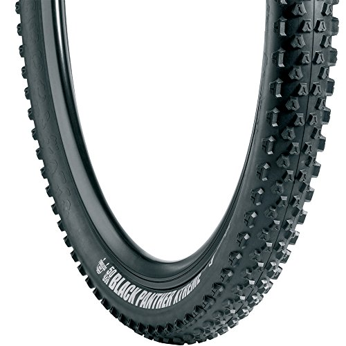 Vredestein copertura 29x2.20 black panther xtreme tubeless ready nero tire 29x2.20 black panther xtreme tubeless ready black