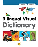 Image de Bilingual Visual Dictionary: French-english