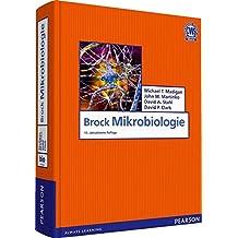 Brock Mikrobiologie (Pearson Studium - Biologie)
