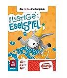 ASS Altenburger 22509586 - Das lustige Eselspiel, Familienspiel