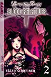 Image de Vampire Kisses: Blood Relatives, Volume II