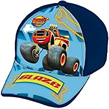 Blaze and the Monster Machines Gorra Jump