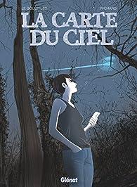 La carte du ciel par Arnaud le Gouëfflec