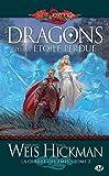 Dragons d'une étoile perdue: La Guerre des Âmes, T2