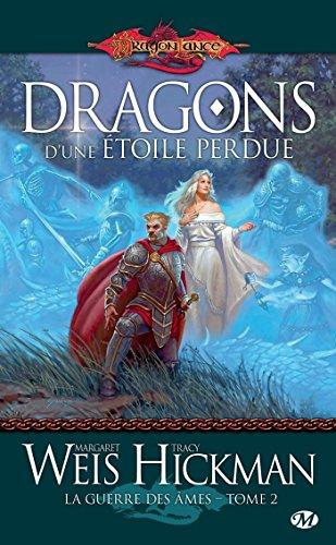 Dragons d'une toile perdue: La Guerre des mes, T2