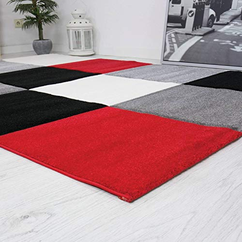 Vimoda tappeto, bunt, 80 x 300 cm