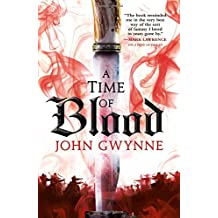 A Time of Blood (Of Blood & Bone)