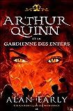 arthur quinn et la gardienne des enfers t3
