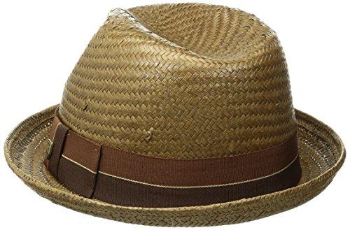 Brixton Herren Hat Castor brown/Tan