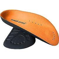 Medipaq® Fußgewölbe Unterstützung – Plantar Fascia Sohlen-Schmerzbefreiungs –orthopädische Einlage preisvergleich bei billige-tabletten.eu