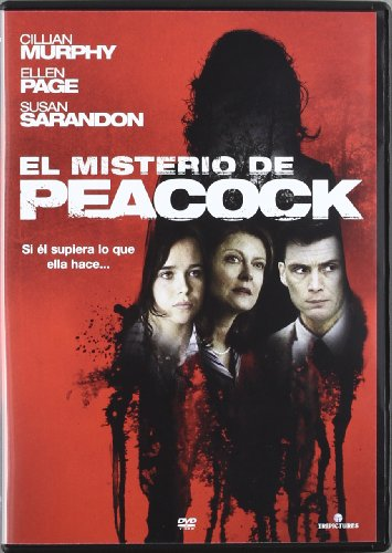el-misterio-de-peacok-import-dvd-2011-cillian-murphy-ellen-page-susan-sa
