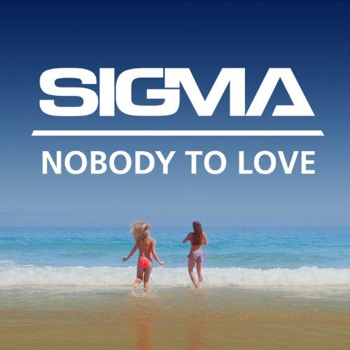 Nobody To Love