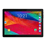 10.1 Inch Google Android Tablet,PADGENE M8 Android7.0 Phablet Tablet Quad Core Pad with Dual Camera, 1GB Ram+16GB Disk, Wifi, Bluetooth, 1280x800 HD IPS screen, Google Play