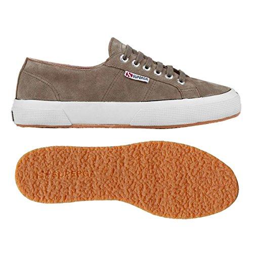 Superga  2750 SUEU, Sneakers Basses mixte adulte Multicolore - Antilop