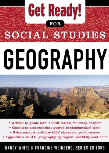 Get Ready! for Social Studies : Geography (Get Ready for Social Studies)