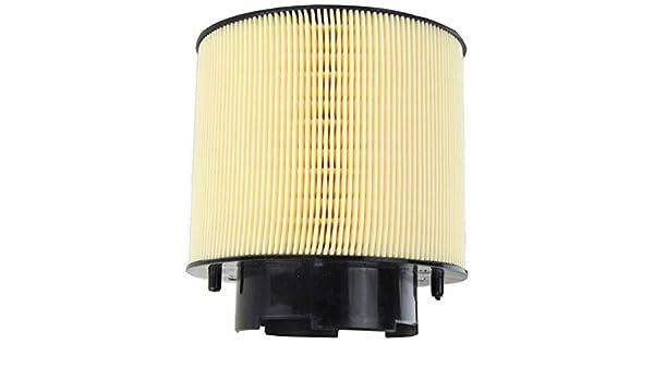 Luftfilter f/ür A6 4F 2.7 3.0 TDI 163 PS 180 PS 211 PS 225 PS 233 PS FL00379