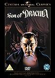 Son Of Dracula [DVD]