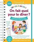 Telecharger Livres On fait quoi pour le diner Memoniak 2017 2018 (PDF,EPUB,MOBI) gratuits en Francaise