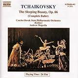 Tschaikowsky: Sleeping Beauty