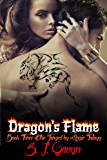 Dragon's Flame: Book Three of the Forged by Magic Trilogy (English Edition)