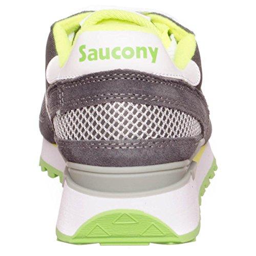 Saucony Shadow Original, Scarpe da Ginnastica Basse Uomo Charcoal