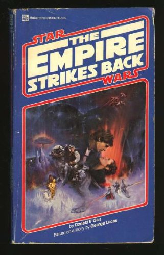 The Empire Strikes Back (Star Wars) par Donald F. Glut