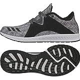 adidas Damen Edge Lux 2 Fitnessschuhe, Grau (Gricua/Negbas/Ftwbla 000), 39 1/3 EU