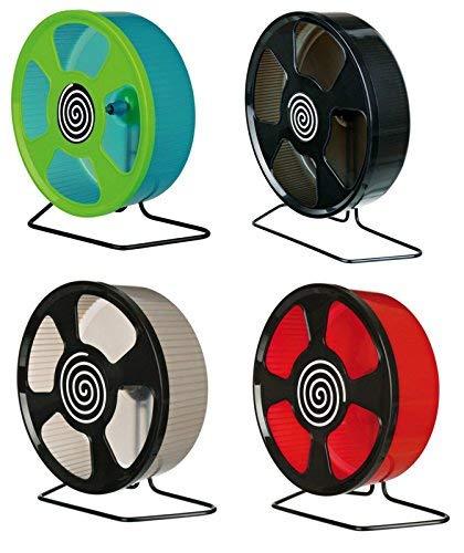 Trixie Plastic Exercise Wheel, 33 cm