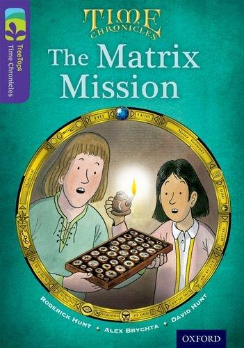 The Matrix mission