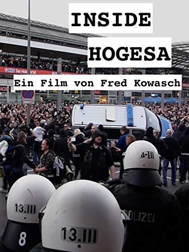 Inside HogeSa - Von der Strasse ins Parlament -
