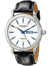 Akribos AK726WT - Reloj para hombres
