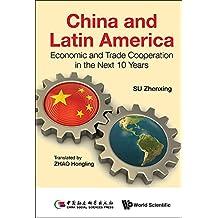 CHINA & LATIN AMER ECONOMIC &
