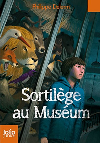 Ebooks téléchargés ipad Sortilège au Muséum PDF B00OYT8LQS